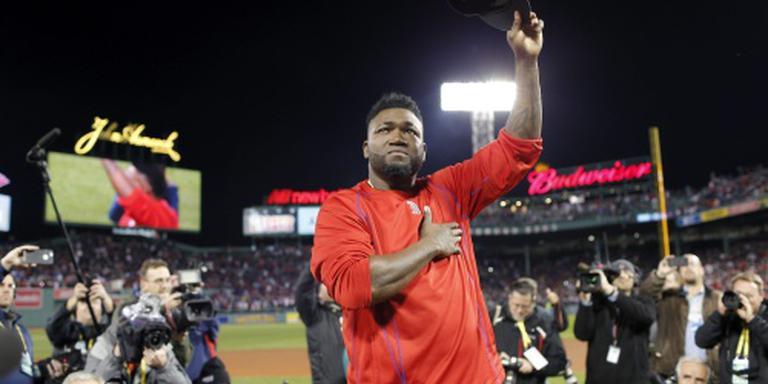 Einde aan honkbalcarrière Ortiz