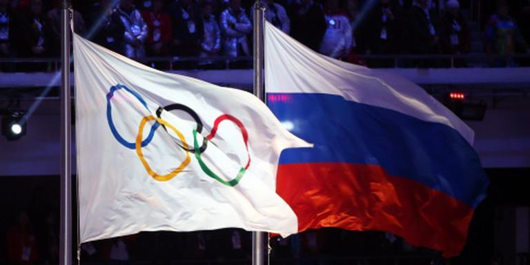 Rusland verwacht beslissing IOC op 24 juli