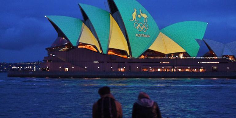 Opknapbeurt voor Sydney Opera House