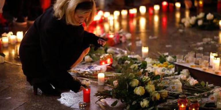 Duitse politie achterhaalt handlanger Amri