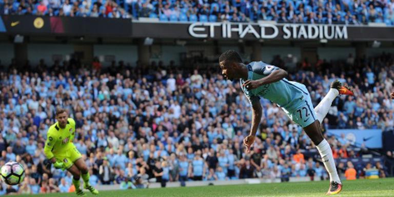 City blijft winnen onder Guardiola