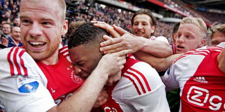 Klaassen kan spelen bij Ajax