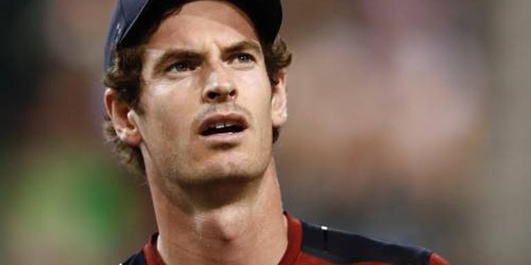 Britten Zonder Kopman Murray In Daviscup Sport DVHNnl