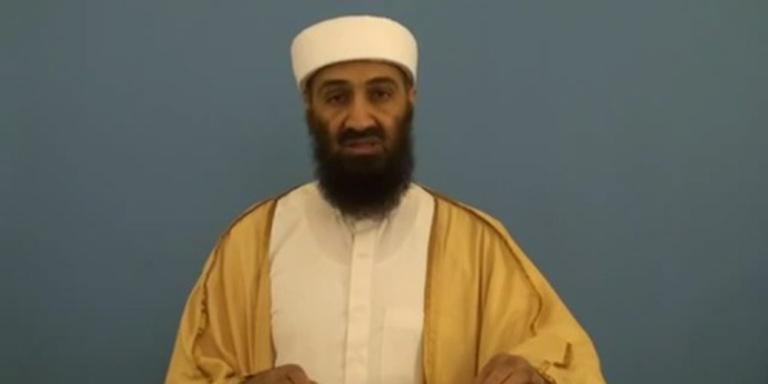 Bin Laden bevangen door goudkoorts