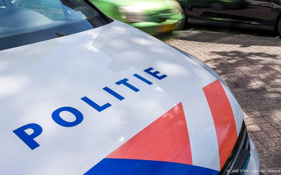 Automobilist omgekomen door ongeval in Overijsselse Wierden.