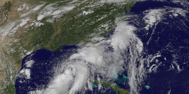 Florida zet zich schrap voor orkaan