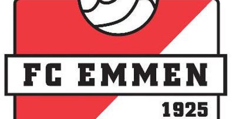 FC Emmen opent sportkledingbank