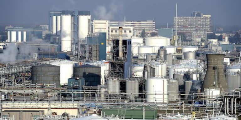 'Uitstoot broeikasgas China piekte in 2014'