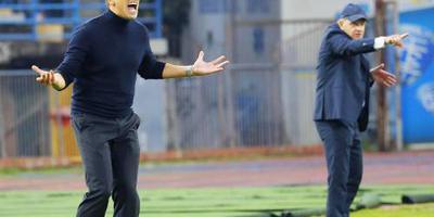 Udinese ontslaat trainer Velazquez
