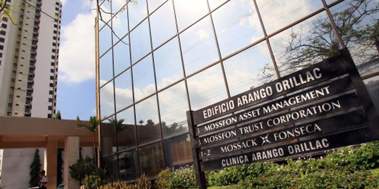 Panama Papers zijn online gezet