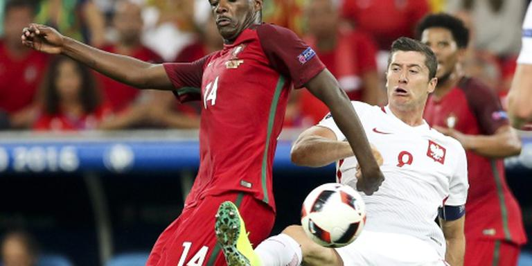 Portugal mist William Carvalho in halve finale
