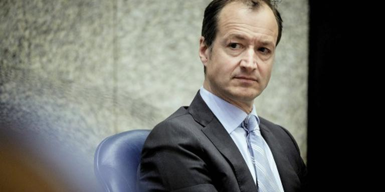 Kabinet heeft meevaller van 2 miljard euro