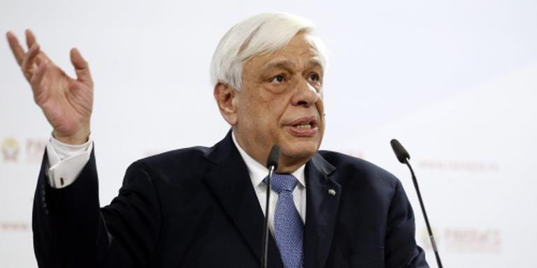 Grieken beschuldigen Turken van smokkelhulp