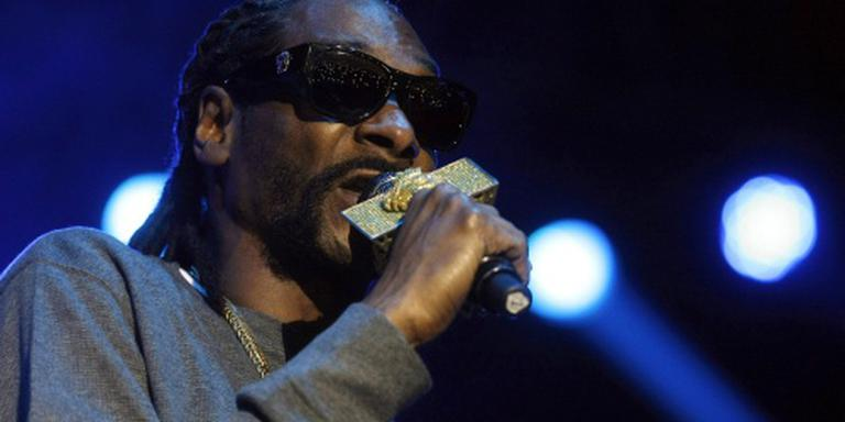 Tientallen gewonden bij optreden Snoop Dogg