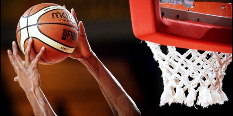Vijfde landstitel basketballers Donar