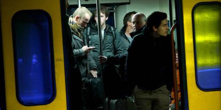 Rover: minder klachten over volle treinen