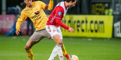 Utrecht doet zichzelf tekort tegen Excelsior