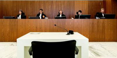 Holleeder wil dat ander hof zijn zaak doet