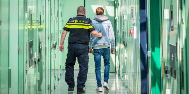 Politie Den Haag Pakt 10 Overlastjongeren Op Binnenland Dvhn Nl