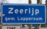 Zeerijp ligt sinds 1 januari 2021 in de gemeente Eemsdelta.