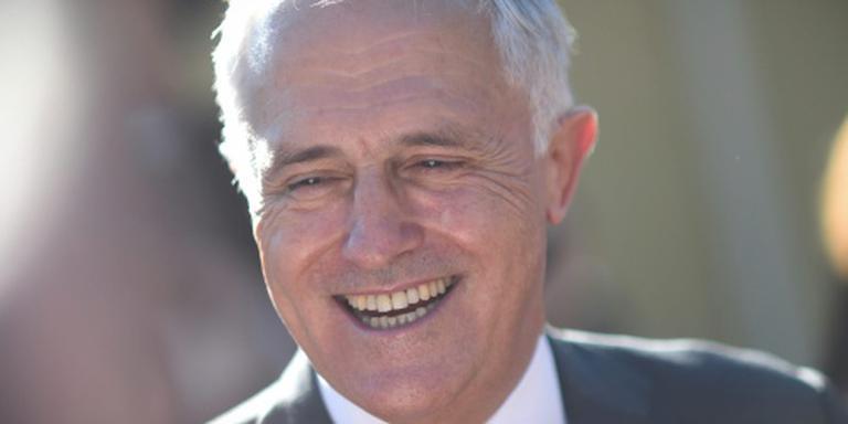 Australische premier genoemd in Panama Papers