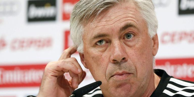 'Ancelotti opvolger Guardiola bij Bayern'