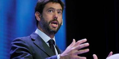 'Juventus blijft trouw aan UEFA'