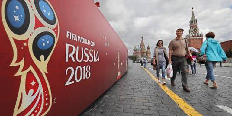 FIFA: alle dopingcontroles op WK negatief