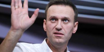 Mensenrechtenhof: arrestaties Navalny politiek