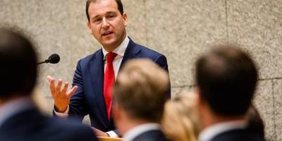 'Asscher beste debater tijdens beschouwingen'