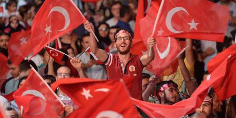 'Gülenbeweging zet tot grote donaties aan'