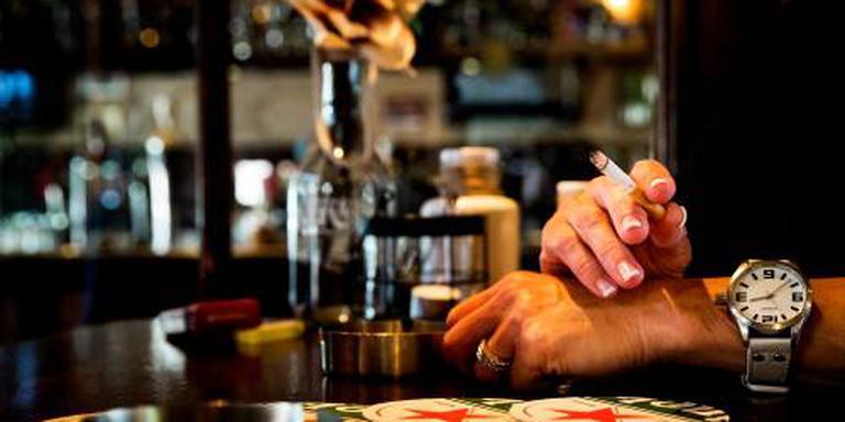 Rookverbod horeca: 10 miljoen euro boetes