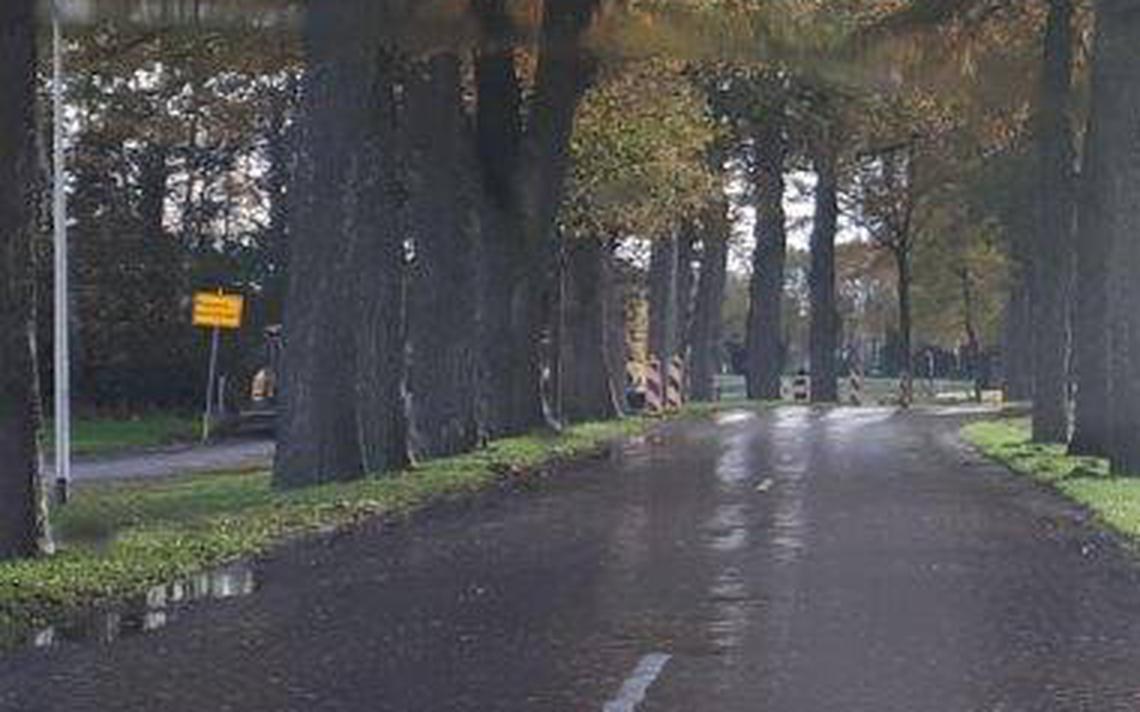 Politie deelt boetes uit bij controles op De Loo tussen Coevorden en Dalen - Dagblad van het Noorden