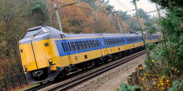 NS test snellere trein Randstad-Groningen