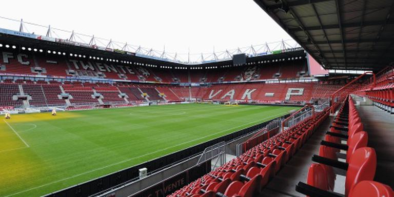 Onderzoek naar FC Twente van start