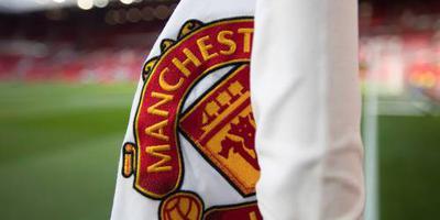 Inkomsten Manchester United vallen terug