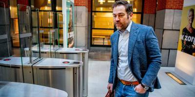 Minder vertrouwen kiezers in Dijkhoff