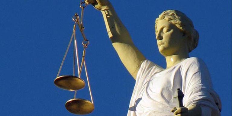OM eist zes maanden cel tegen man die zich schuldig zou hebben gemaakt aan mishandeling. Foto: Archief DvhN
