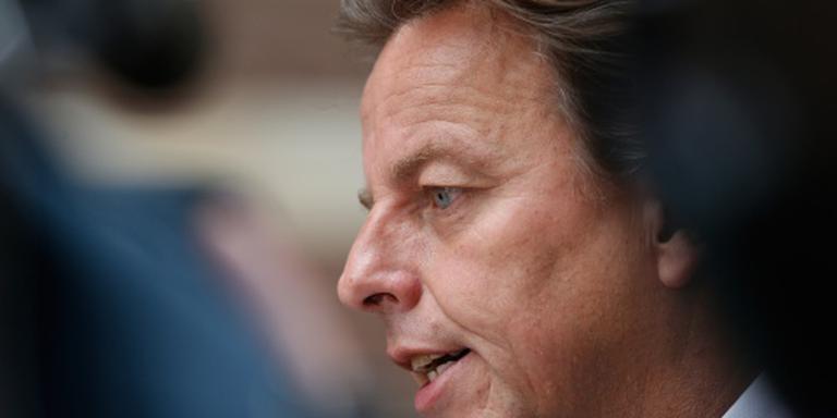 Extra geld Nederland tegen terrorisme