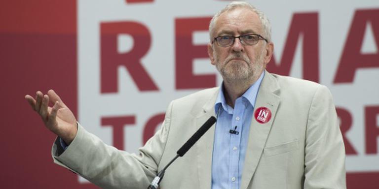 Weer Britse schaduwministers opgestapt