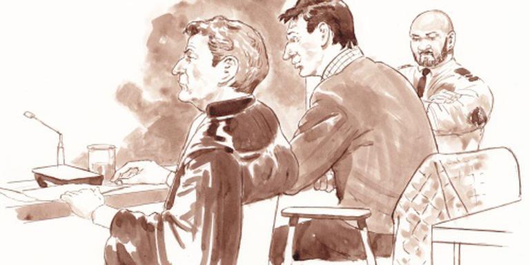 Klacht tegen rechter geding dossier Holleeder