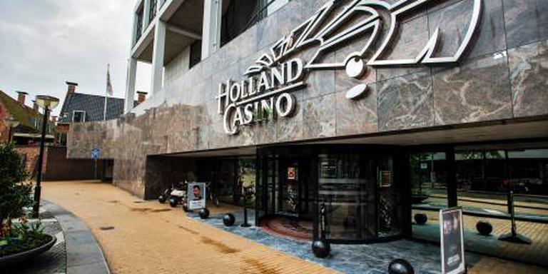 Holland Casino Groningen Reserveren