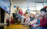 Sint op Meppeler scholen: