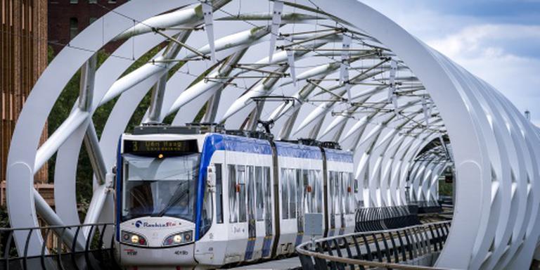 Geen metro's tussen Rotterdam en Den Haag
