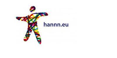 Het logo van het HANNN.