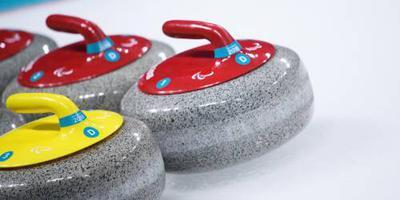 Curlingmannen ook te sterk voor Australië