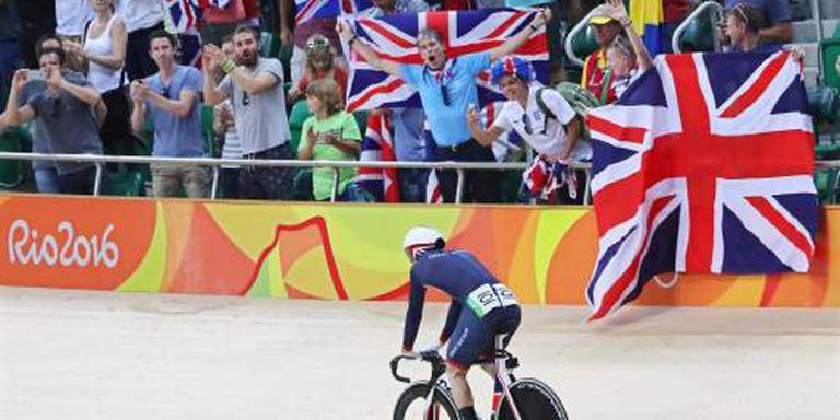 Britse wielerbaas vertrekt