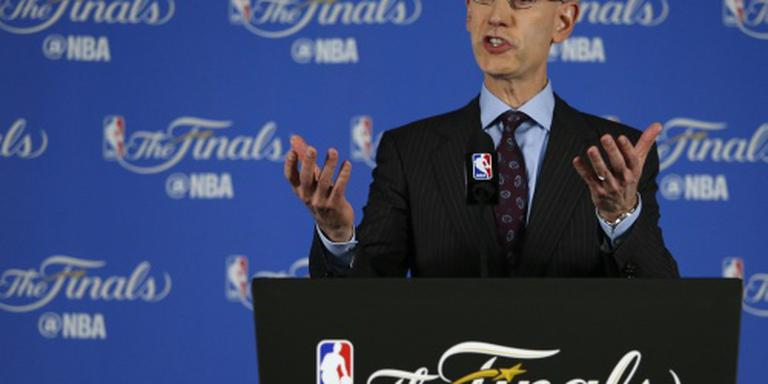 NBA haalt All-Star Game weg uit Charlotte
