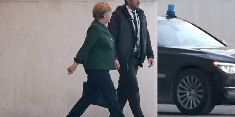 Duitse coalitie nog niet eens over president
