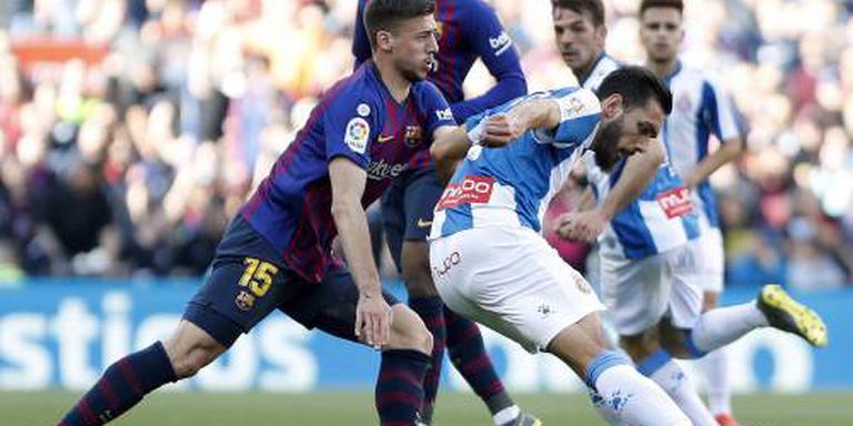 Espanyol fc spelare